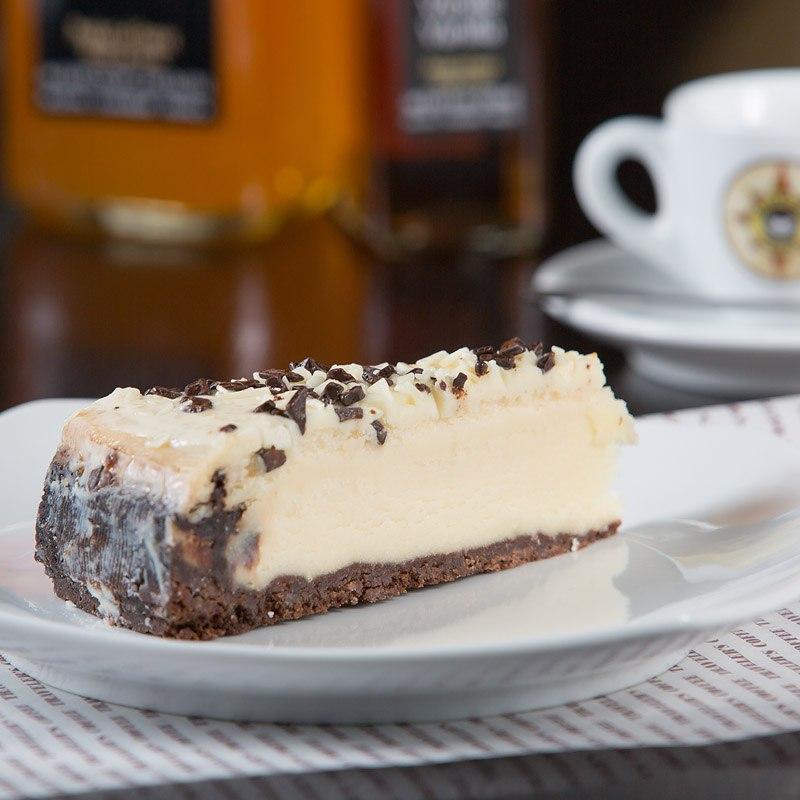 Кофейняы белый шоколад