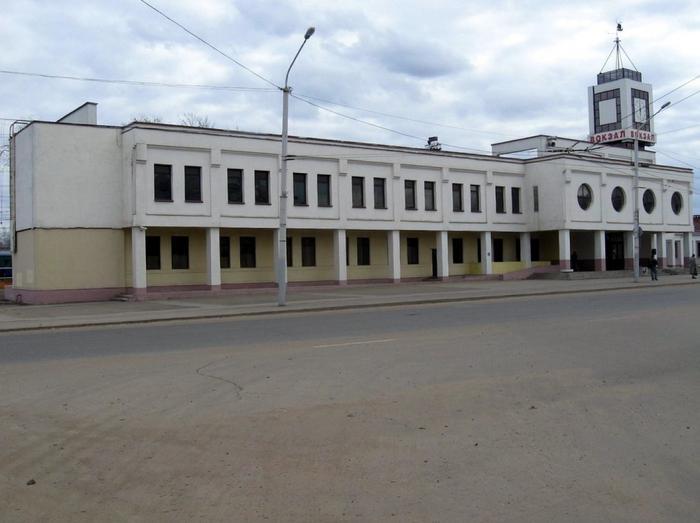 Г кострома железнодорожный вокзал из костромы - информация, отзывы, схема проезда