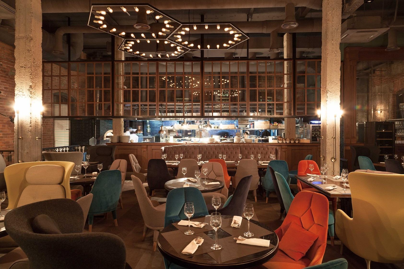 Сеск жесть в ресторане фото 9 фотография