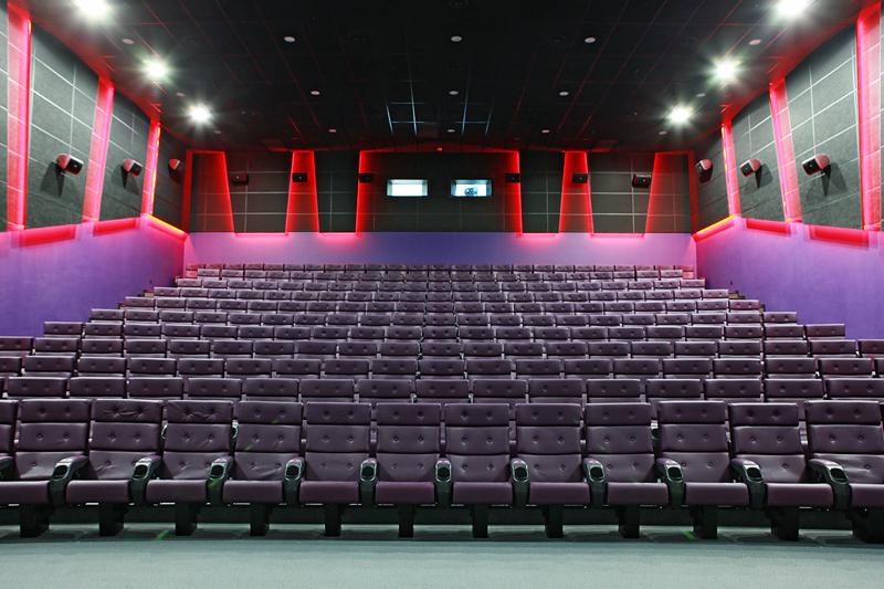 сколько стоит билеты на кино в астане