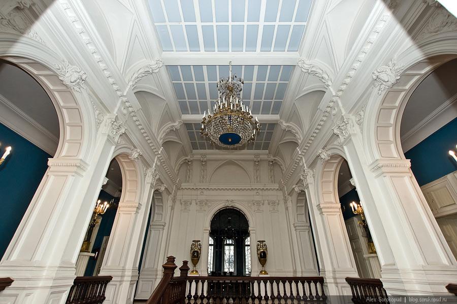 Центральный дом архитектора Центральный дом архитектора 382543