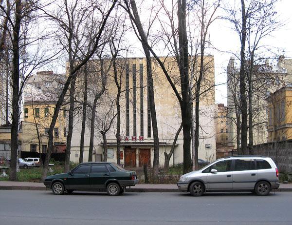 Сауны СанктПетербурга  лучшие бани в СПб