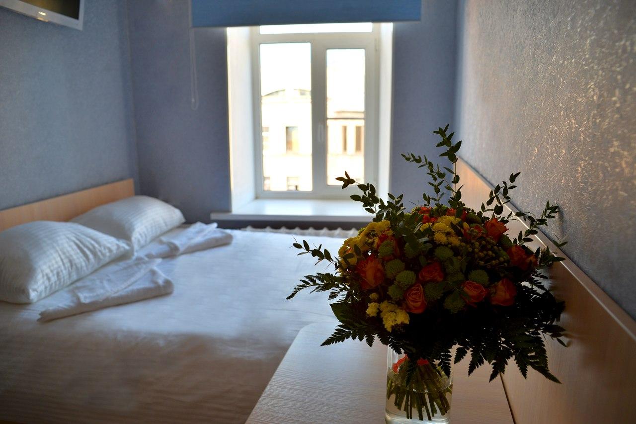мини отель ладожский в санкт-петербурге
