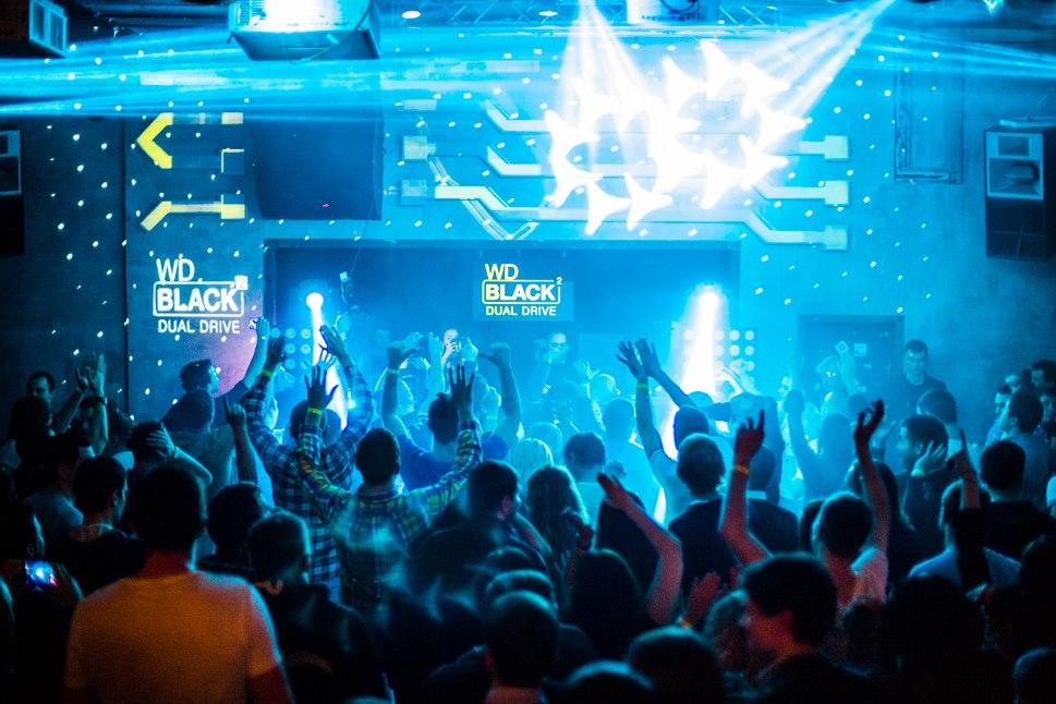 Ночной клуб на улице правды клуб в москве 7 этажей
