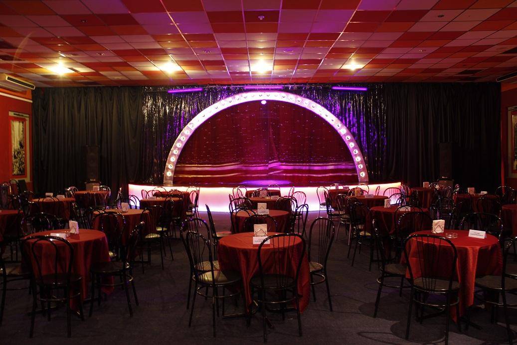 Ночной клуб кабаре в санкт петербурге вакансии в ночной клуб москва администратор