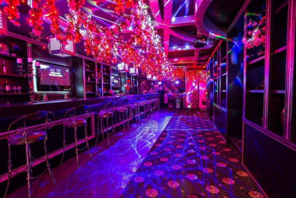 Ночной клуб в сбс клубы москвы рязанский проспект