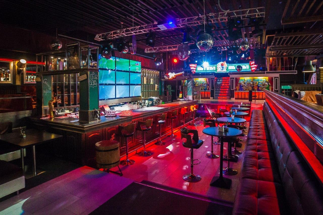 новый ночной клуб самара