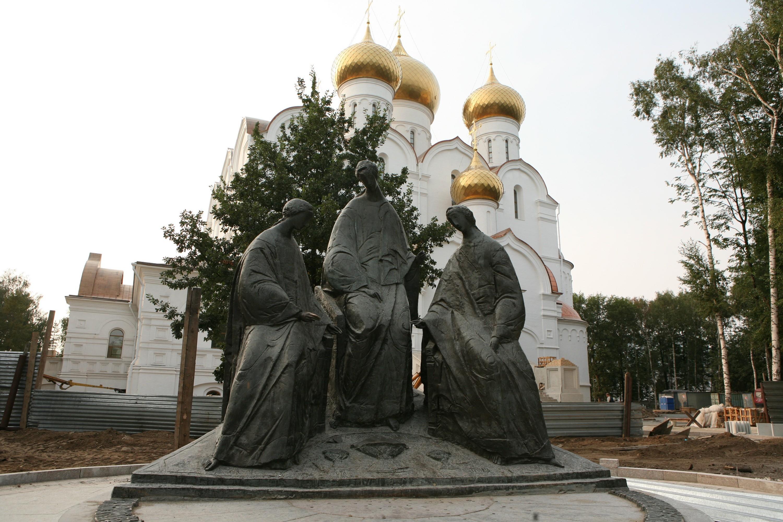 Эконом памятник Купола Воронеж памятник на могилу в виде книги