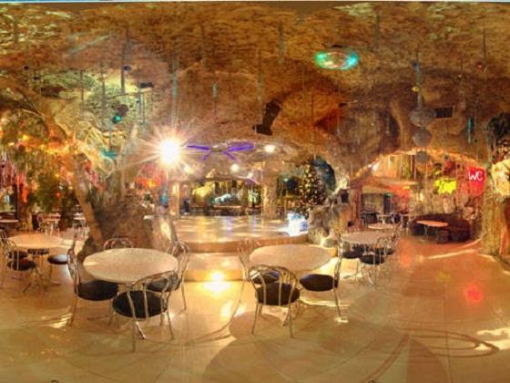 пещера ночной клуб в тюмени