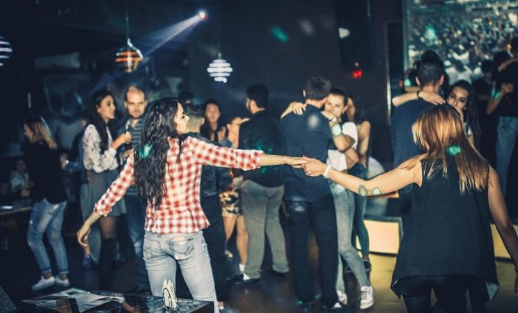 Ибица пятигорск ночной клуб работа барменом без опыта в ночной клуб