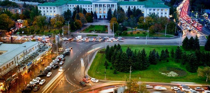 9d082cc959c7 9 способов отлично провести майские праздники в Ростове-на-Дону