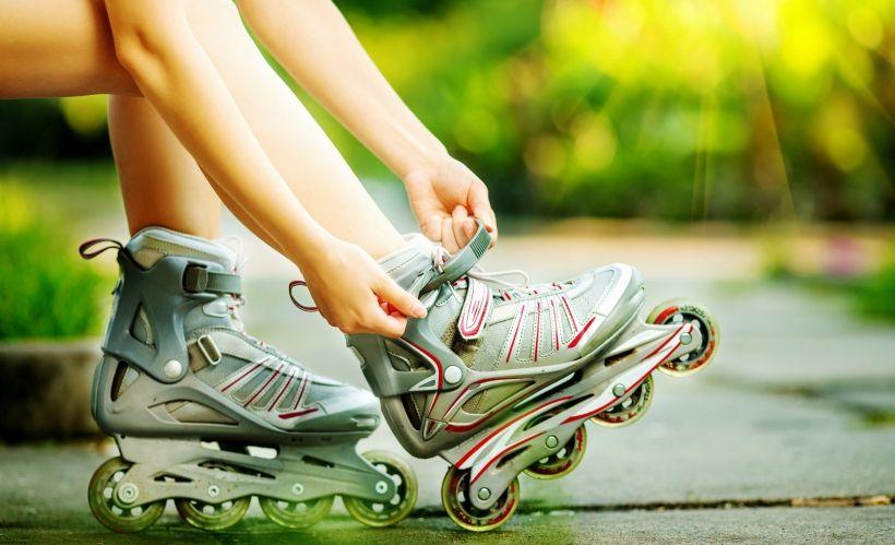 Посвятить день активному отдыху