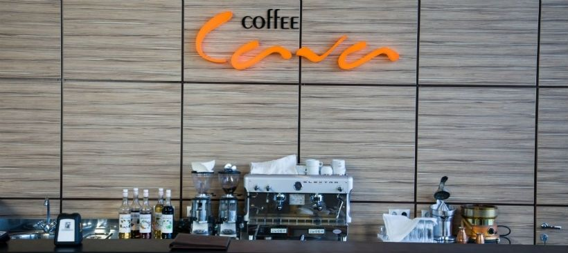 Coffee Cava