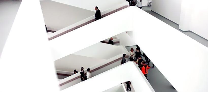 МАММ - Мультимедиа Арт Музей Москва