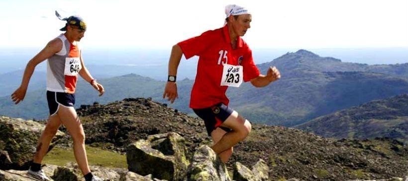 XX Международный горный марафон «Конжак-2015»