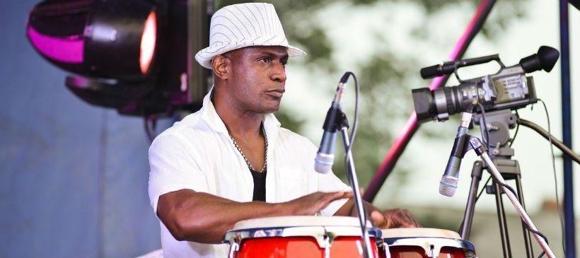 Джазовый фестиваль URALTERRAJAZZ