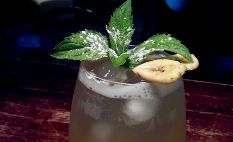 «Радмила» в баре I-bar