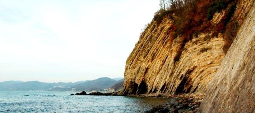 Скалы Мышиные норы