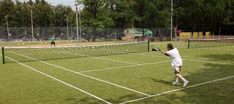 Спортивные площадки, WorkOut, теннисные корты
