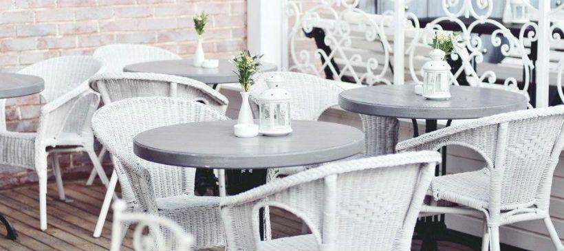 Романтический вечер в кафе «Счастье на крыше»
