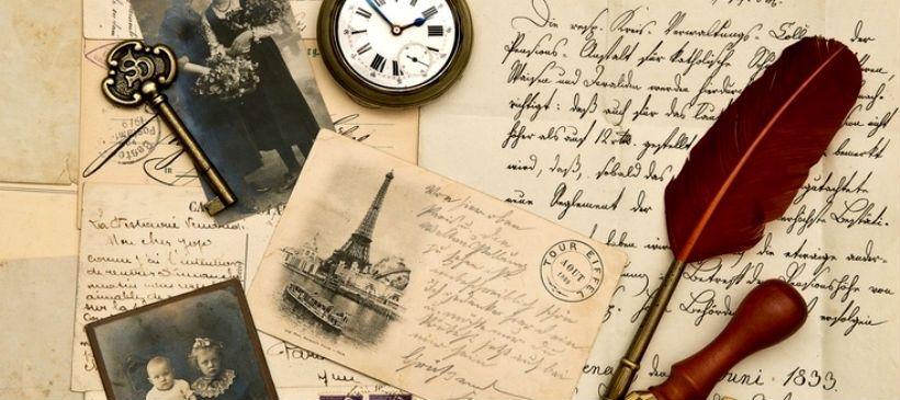 Музей почтовой связи на Кубани