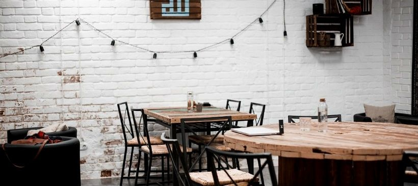 Коворкинг-кофейня «Диван»