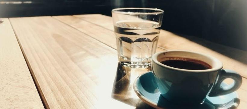 Завтрак в кофейне Long Bird