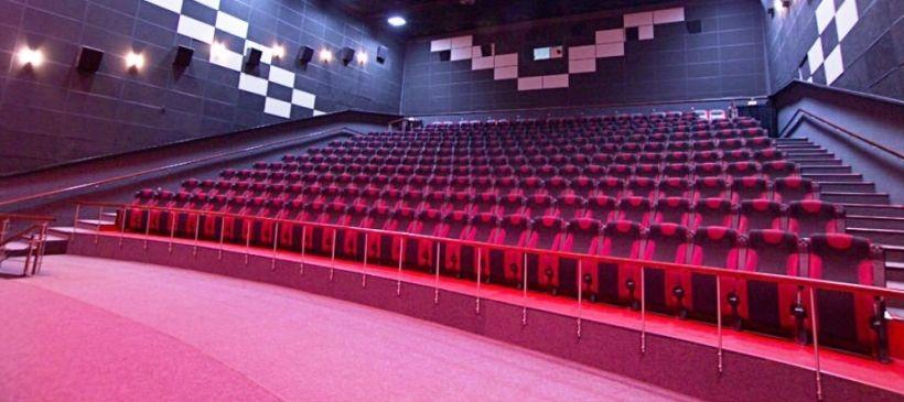 Киноцентр на Красной Площади