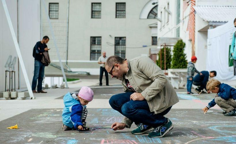 Фестиваль «Музей и Город» в Музее Москвы