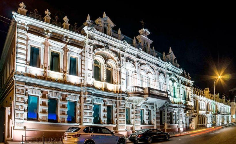 Музей-заповедник имени Фелицына