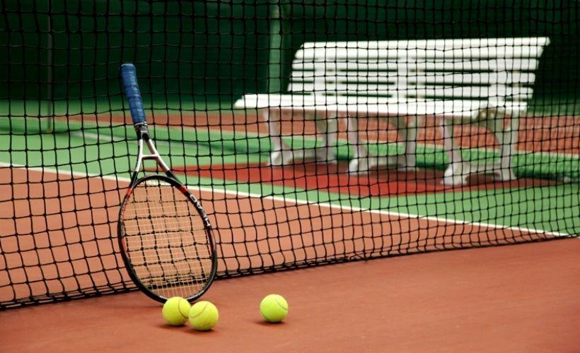 Школа тенниса «Чемпион»