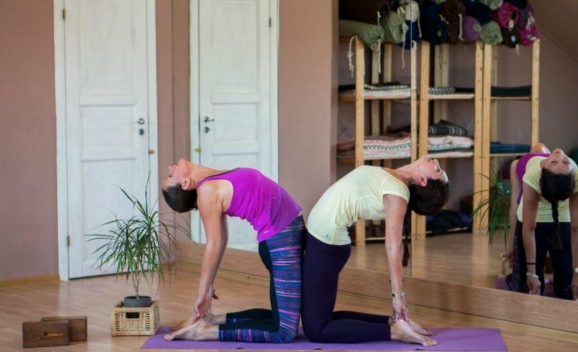 Yoga-House