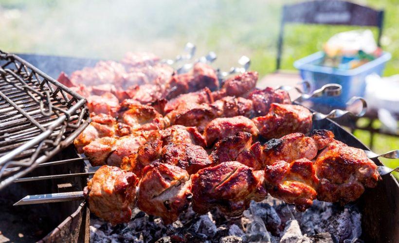 Кавказская кухня — Сочи