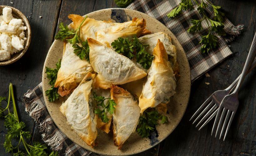 Крымско-татарская кухня — Ялта