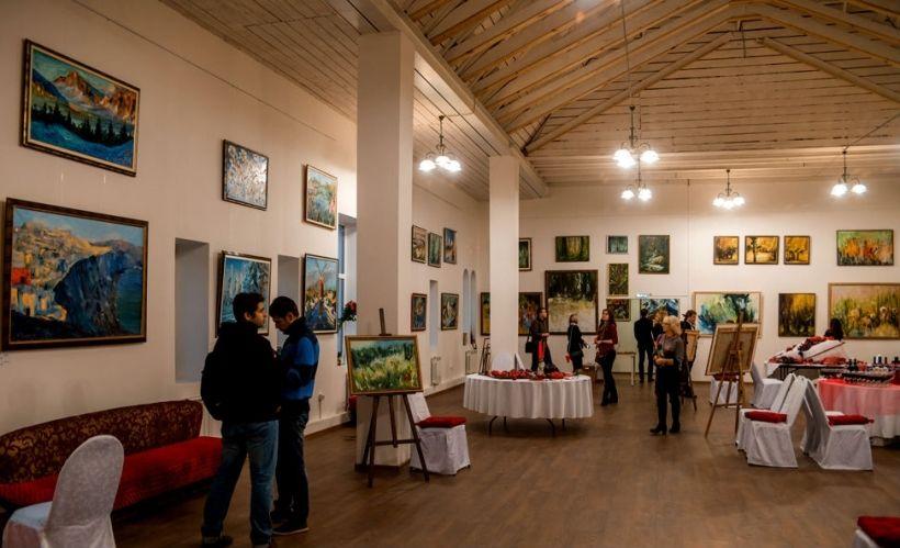 Галерея «Арт-Кремль»
