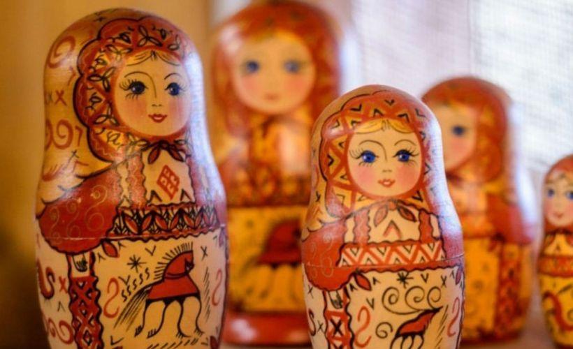 Музей русской игрушки