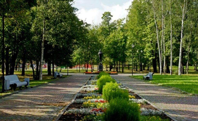 Губернаторский парк