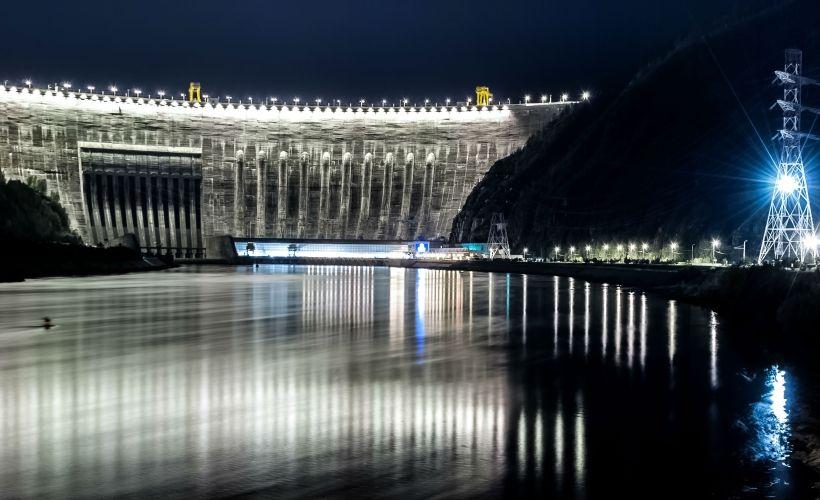 «Саяно-Шушенская ГЭС»