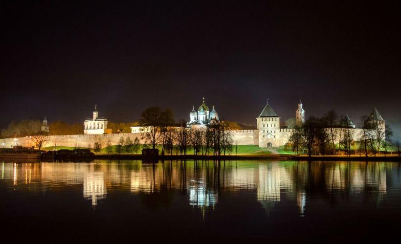 «Кремль Великого Новгорода»