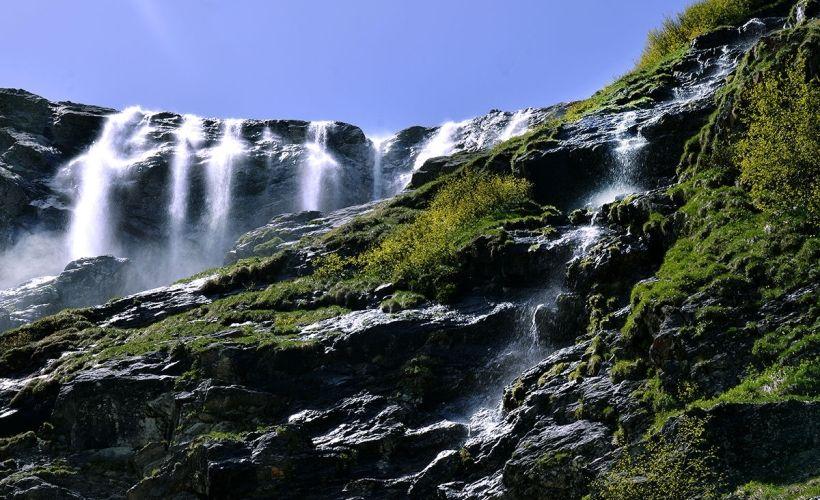 «Софийские водопады»