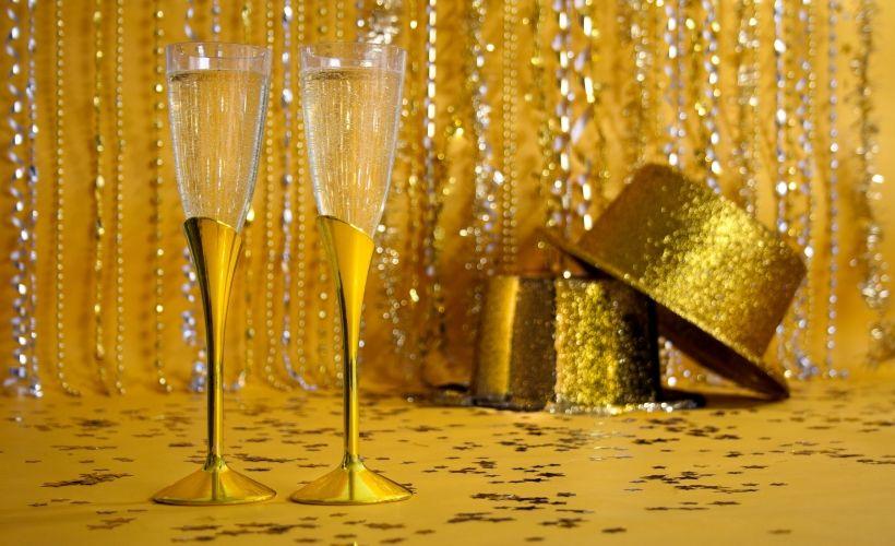 Блеск и золото в W St. Petersburg