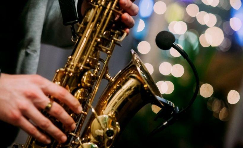 Джаз и юмор в «Бричмуле»