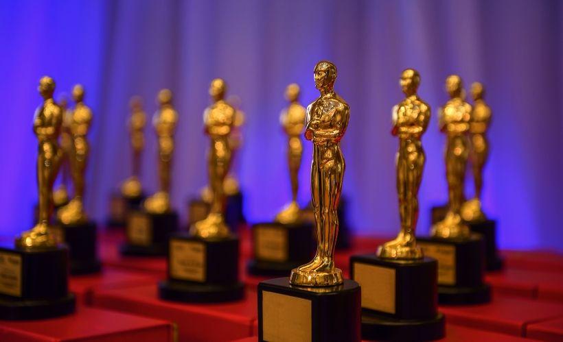 Церемония «Оскар« в ресторане «Грибоедов»