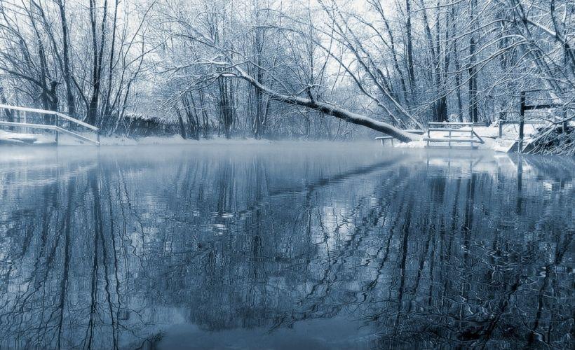 Ледяные купания