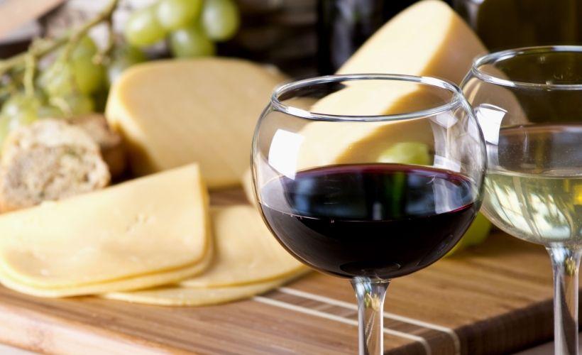 Принять участие в зимнем фестивале донского вина и сыра