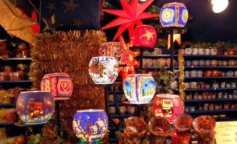 Christmas Charity Market