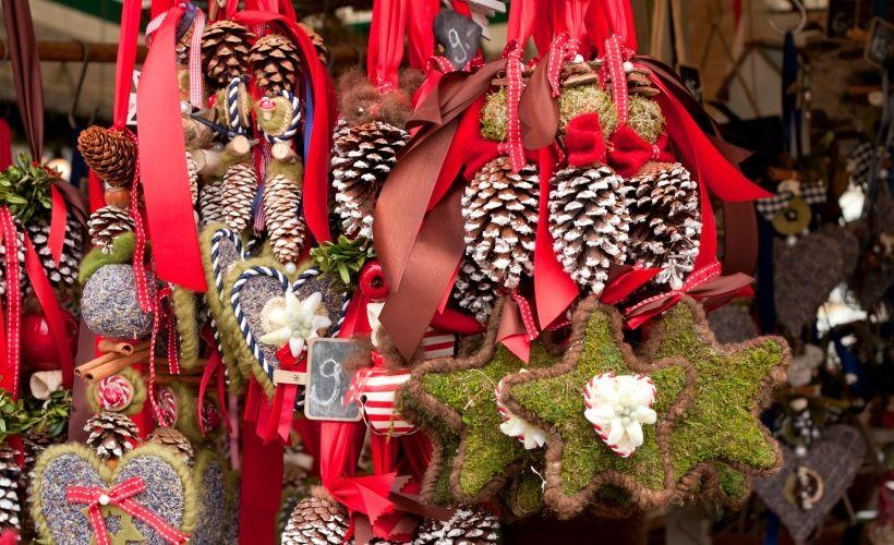 Новогодняя кутерьма в Гатчине