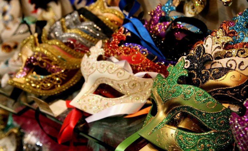 Пойти на карнавал