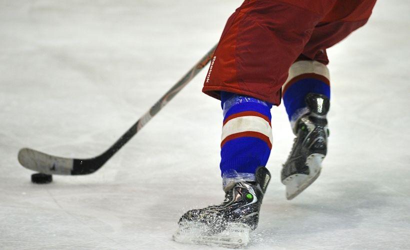 Заняться хоккеем и кёрлингом
