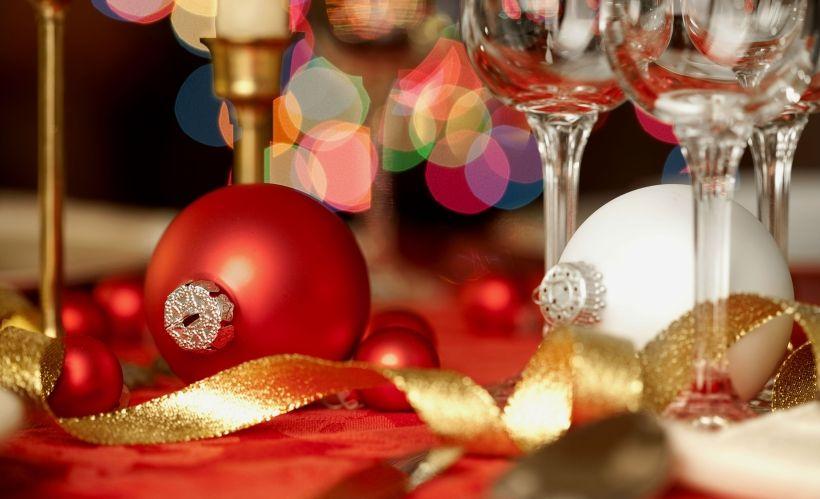 Новогодняя ночь в Maximilian
